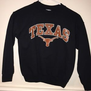 Other - Texas longhorn kids sweater